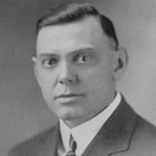 1923-1924 Harry E. Virden