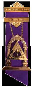 Arch Master Jewel